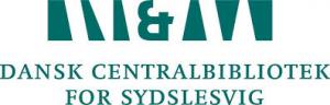 Logo Dänische Zentralbibliothek